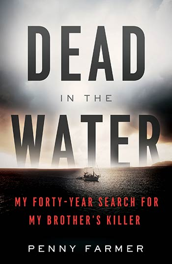 Dead in the Water, American version of the book by Penny Farmer