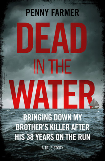Dead in the Water, book by Penny Farmer